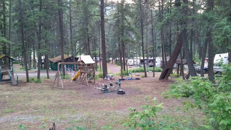 Pinegrove Campground